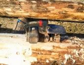 Профессиональный инструмент обязателен в современном строительстве деревянных домов