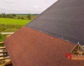 Базовый слой крыши