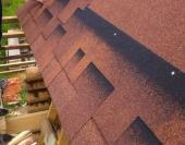 Декоративное покрытие мозаикой крупным планом 1