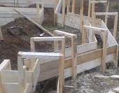 В своей работе мы используем бетон марки М200